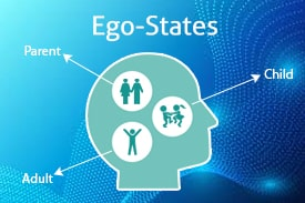 Dealing with Different EgoStates