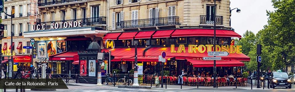 Learn about rich culture of Paris I Become Paris Expert I